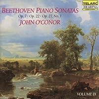 Piano Sonatas 4 by John O'Conor