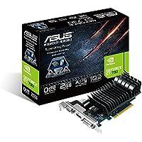 ASUS NVIDIA GeForce GT730搭載ビデオカード ファンレス GT730-SL-2GD3-BRK