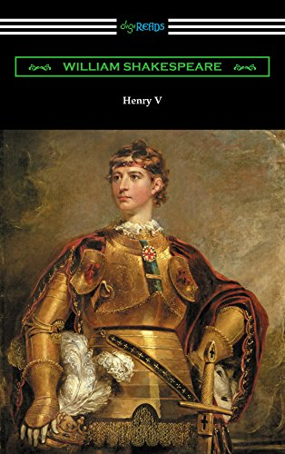 the hundred year war in the play henry v by william shakespeare