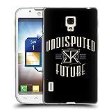 オフィシャル WWE Undisputed Future セス・ロリンズ ソフトジェルケース LG Optimus L7 II Dual P715