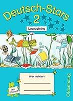 Deutsch-Stars: Lesetraining