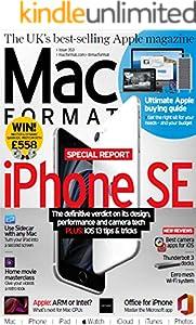 MAC FORMAT - iPhone SE (English Edition)