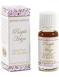 Mystic Moments | Purple Haze - Scented Oil Blend - 10ml