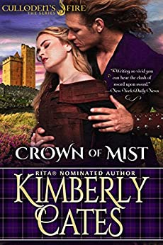 Crown of Mist (Culloden's Fire Book 4) by [Cates, Kimberly]