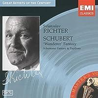 Schubert/Schumann: Fantasies