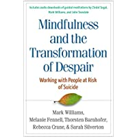 Mindfulness-Based Cognitive Therapy with People at Risk of Suicide (English Edition)