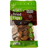 Absolute Organic Dried Figs, 250g