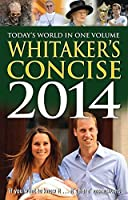 Whitaker's Concise Almanack 2014