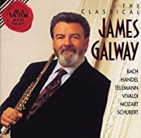 The Classical James Galway (1994-05-24)