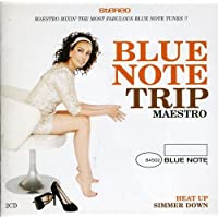 Blue Note Trip 9: Heat Up/Simmer Down