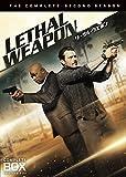 [DVD]リーサル・ウェポン 2ndシーズンコンプリート・ボックス