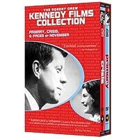 Robert Drew Kennedy Films Collection [DVD] [Import]