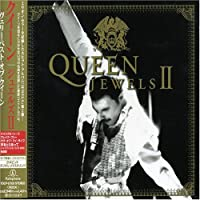 Jewels 2 by Queen (2006-01-01)