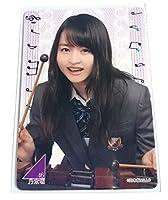 【伊藤万理華】乃木坂46 トレカ / High School CARD 音楽カード 1枚