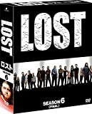 LOST シーズン6<ファイナル> コンパクトBOX[DVD]