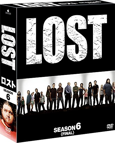 LOST シーズン6<ファイナル> コンパクト BOX [DVD]の詳細を見る