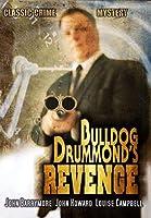 Bulldog Drummond's Revenge: Classic Crime Mystery Movie【DVD】 [並行輸入品]