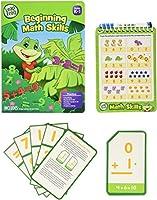LeapFrog Prep Materials Flash Card Kindergarten Math by LeapFrog