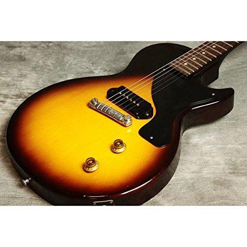 Gibson / Les Paul Junior Sunburst