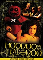 Hoodoo for Voodoo [Import USA Zone 1]