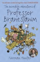 The Incredible Adventures of Professor Branestawm by Norman Hunter(2008-09-04)