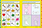Phonics for Kindergarten: Home Workbooks Gold Star Edition 画像