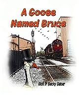 A Goose Named Bruce
