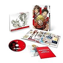 ALL OUT!! 第2巻(初回限定版) [DVD]