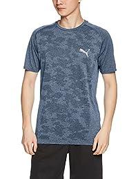 [プーマ] トレーニングウェア Evoknit ベター Tシャツ 595095 [メンズ]