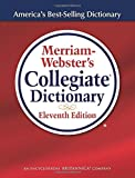 Merriam-Webster's Collegiate Dictionary (Merriam-Webster's Collegiate Dictionary (Laminated))