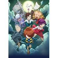 【Amazon.co.jp限定】ゲゲゲの鬼太郎(第6作) Blu-ray BOX3