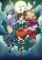 ゲゲゲの鬼太郎(第6作) Blu-ray BOX4