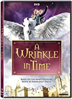 Wrinkle in Time [DVD] [Import]