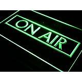LED看板 ネオンプレート サイン 電飾・店舗看板・標識・サイン カフェ バー ADV PRO i480-g On Air Recording Studio NEW NR Neon Light Sign