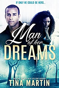 Man of Her Dreams by [Martin, Tina]