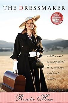 The Dressmaker by [Ham, Rosalie]