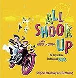 All Shook Up 画像