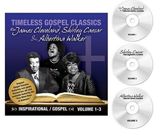 Gospel Timeless Classics Vol 1