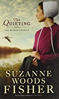 The Quieting (The Bishop's Family: Thorndike Press Large Print Christian Fiction)