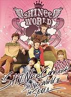 SHINee - The 2nd Concert Album (SHINee WORLD II in Seoul) (2CD) (韓国版) (韓国盤)