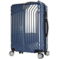 (ムーク)M∞K スーツケース 超軽量 TSAロック 【一年保証】ABS+PC素材