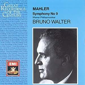 Mahler;Symphonie No. 9
