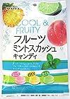 【急げ!】マルエ製菓 フルーツミントスカッシュキャンディ 90g×12袋が激安特価!