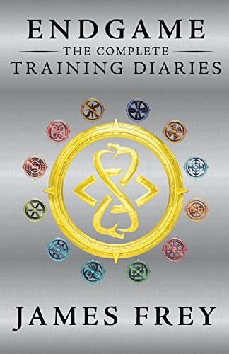 Download Endgame: The Complete Training Diaries: Volumes 1, 2, and 3 (Endgame: The Training Diaries) 0062332767