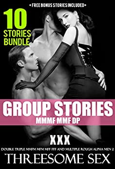 MENAGE The Dirty   Threesome Alpha Male MMF New Adult Contemporary     bisexual porn
