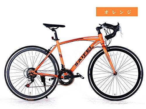 ロードバイク クロスバイク 自転車 シマノ SHIMANO 14SPEED ...