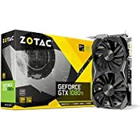 Zotac GeForce GTX 1080 ti Miniグラフィックカード( zt-p10810g-10p )