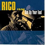 GET UP YOUR FOOT [12 inch Analog]