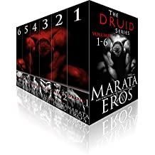 The Druid Series Boxed Set (Volumes 1-6): Dark Paranormal Vampire Reverse Harem Romance