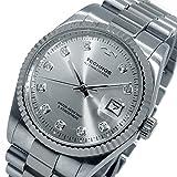 テクノス TECHNOS クオーツ メンズ 腕時計 T9402SS シルバー 腕時計 低価格帯ウォッチ テクノス mirai1-514445-ak [並行輸入品] [簡易パッケージ品]